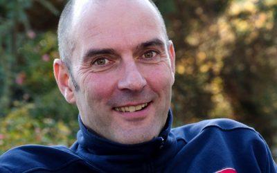 Pim Scherpenzeel gaat VOLEVO-trainers begeleiden